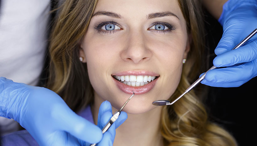 Lewis Center Root Canal Treatment Provider