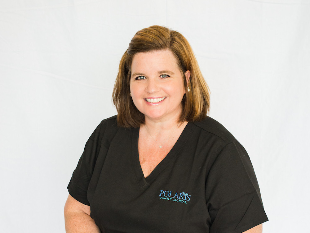 Janet Dental Hygienist