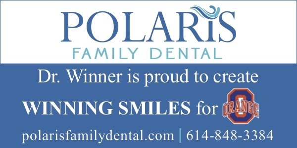 Polaris Family Dental Sponsorship